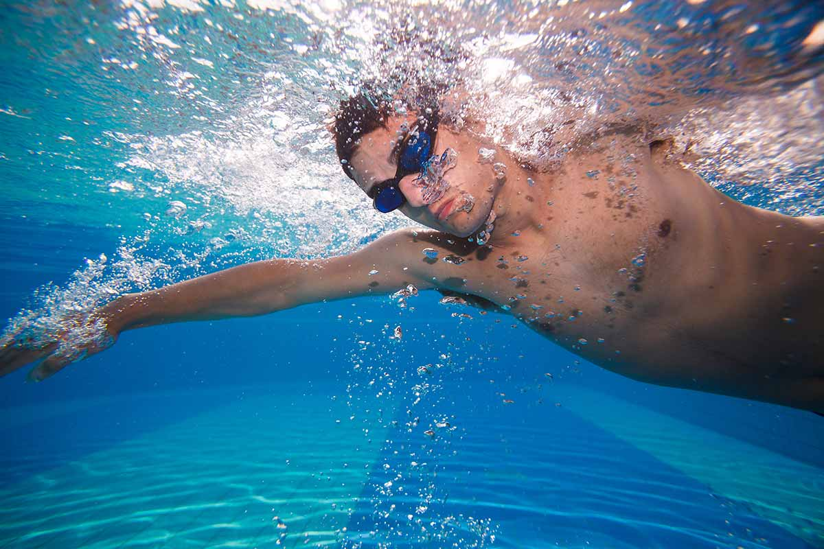 Tips to Delay Fatigue While Swimming