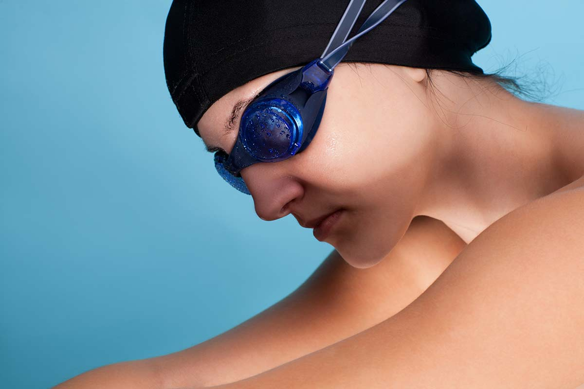 Swimmer's Own