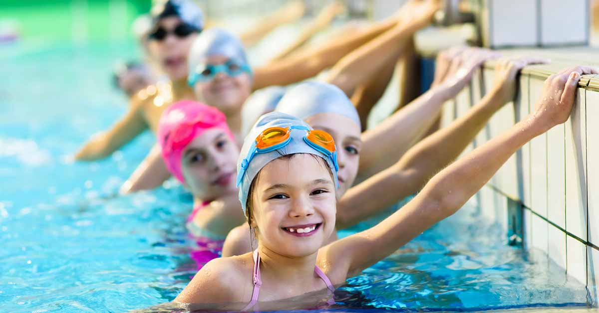 When Is a Child Ready for Swim Lessons?