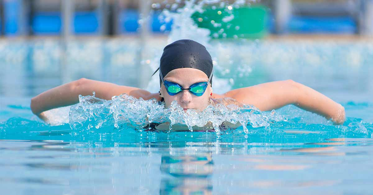 How to Choose the Right Swim Goggles