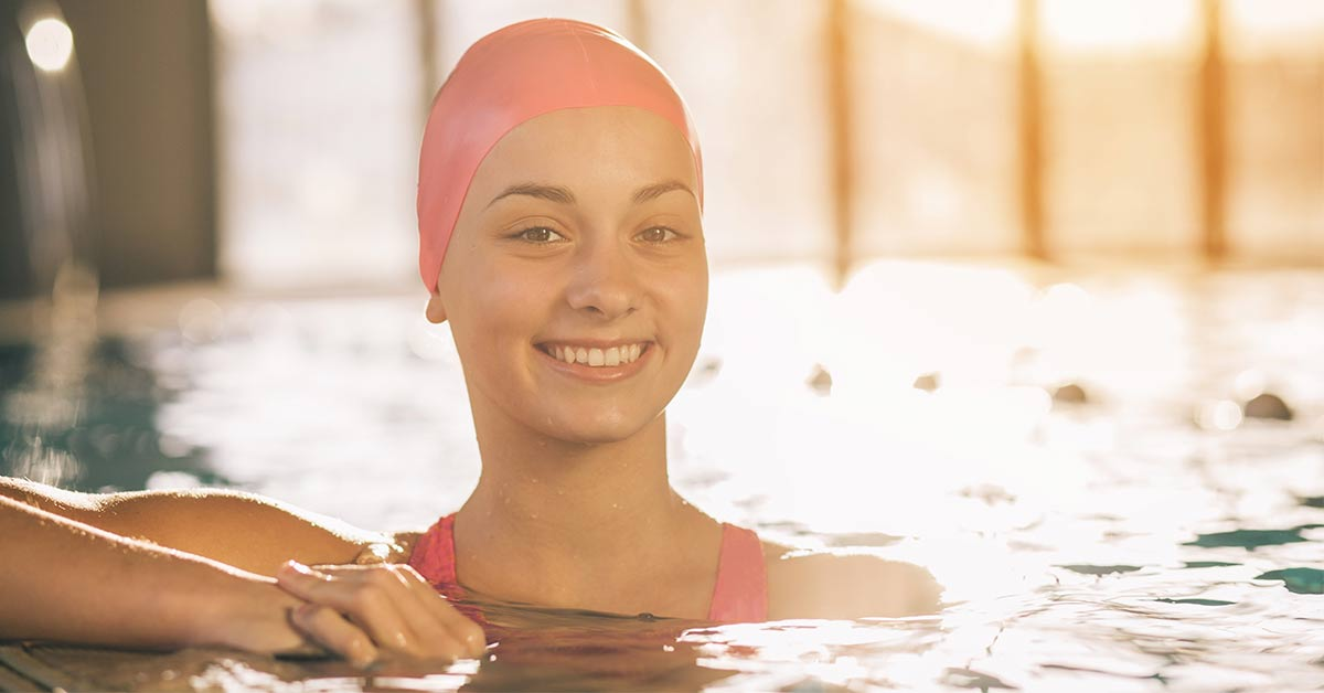 11 Winter Skincare Tips for Swimmers