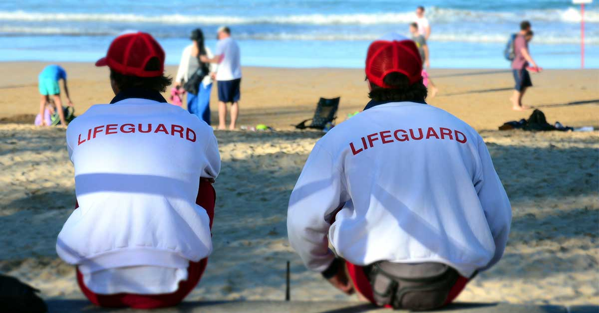 20 Tips for New Lifeguards: Keep Yourself and the Public Safe