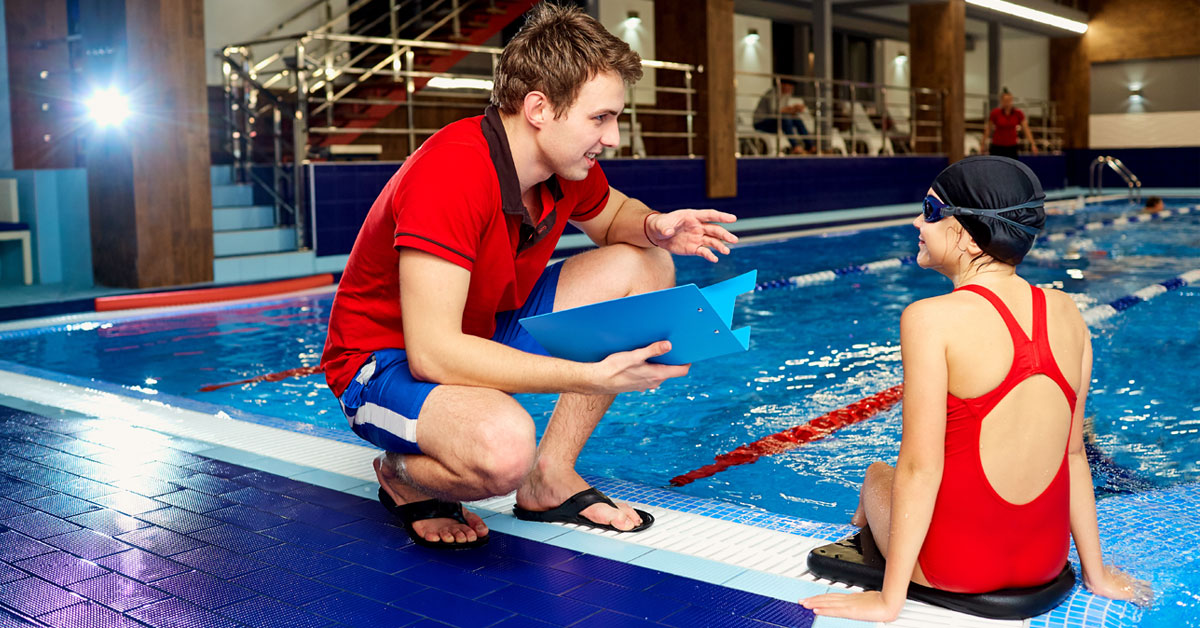 11 Tips for New Swim Coaches: Bring Out the Best in Your Team