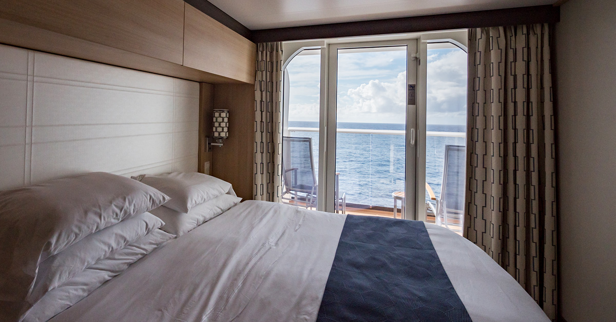 Tips for Choosing the Right Cruise Cabin
