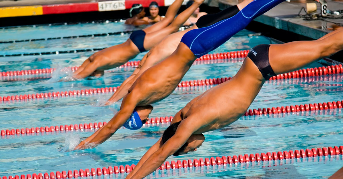 10 Common Reasons High Schoolers Quit the Swim Team