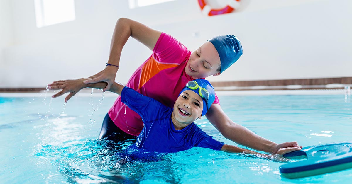 Tips for Choosing Swim Lessons for Kids