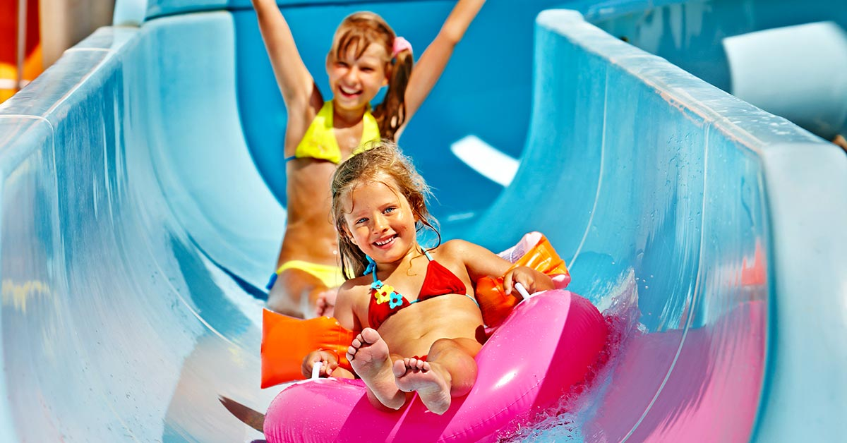 Tips for Going to a Water Park with Kids
