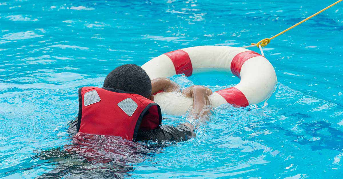 Dry Drowning and Secondary Drowning: Important Info for Parents