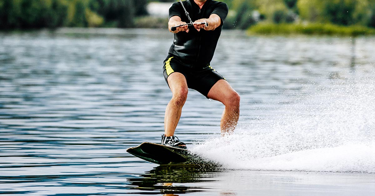 Essential Safety and Skill Tips for Beginner Wakeboarders