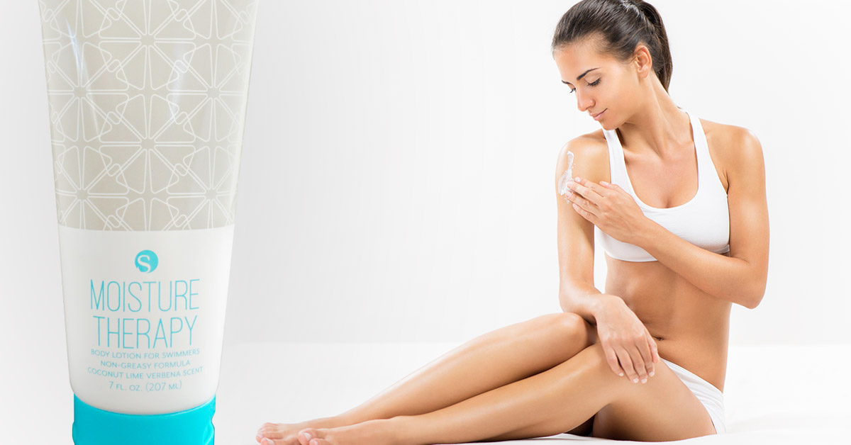 Tips for Effective Skin Moisturizing for Swimmers
