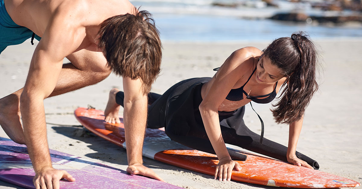 A Quick Look at How to Become a Surfing Instructor