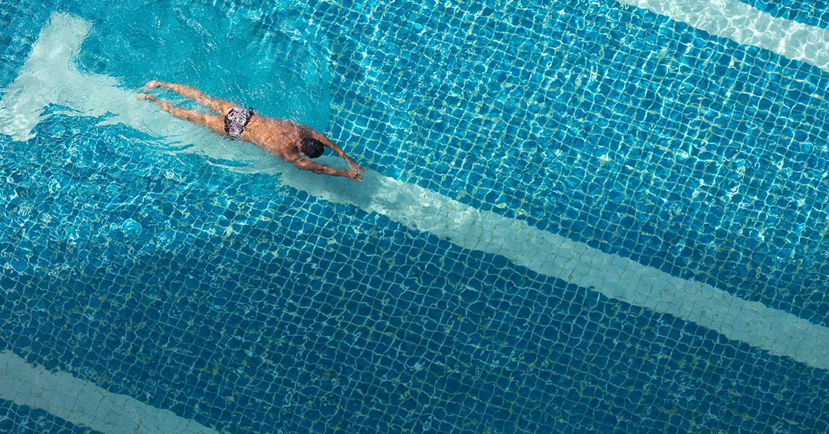 Tips to Stay Motivated for Swimming or Aquatic Exercising