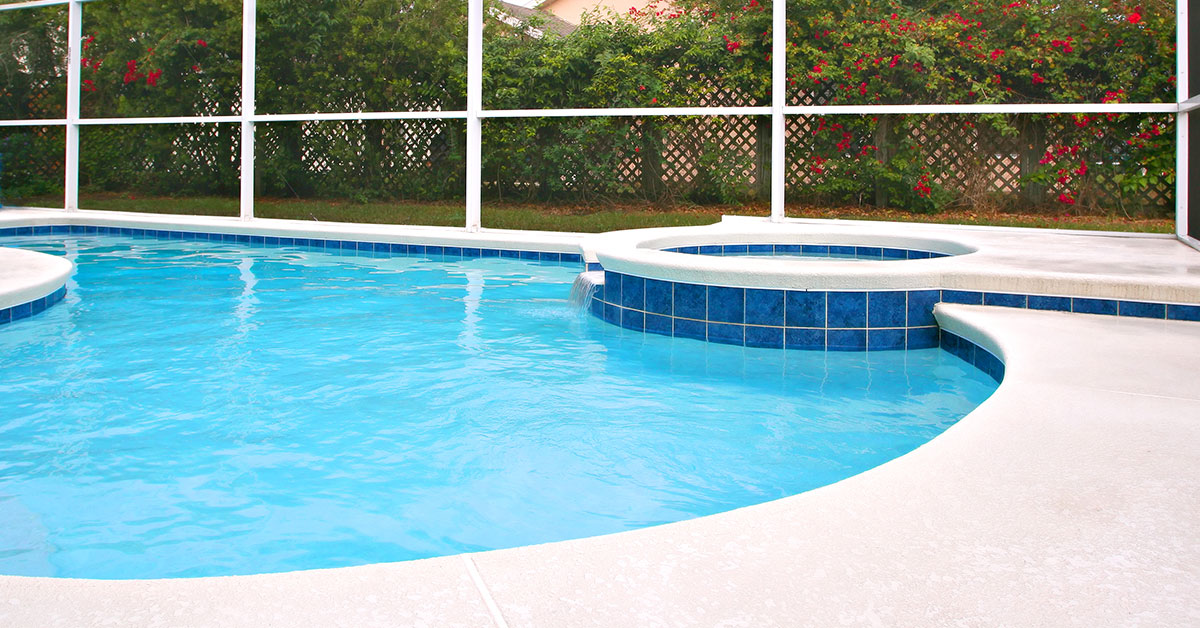 Tips on How to Prepare Your Pool for a Hurricane or Tropical Storm